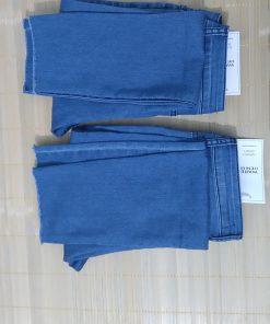 quần jean lỡ nữ